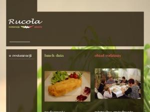 Restauracja Rucola Kuchnia Wloska Bielsko Freemont Club